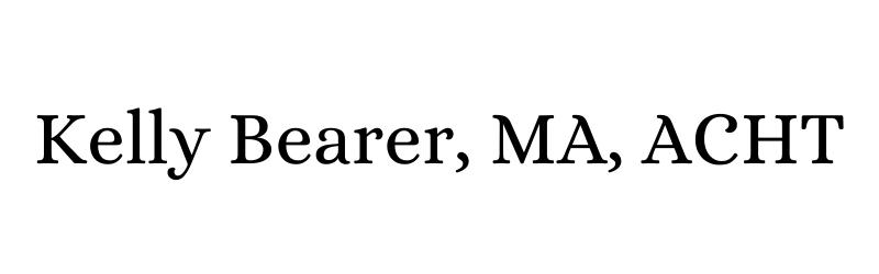 Kelly Bearer, MA, ACHT | Boulder Hypnotherapy